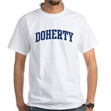 DOHERTY design (blue) Shirt