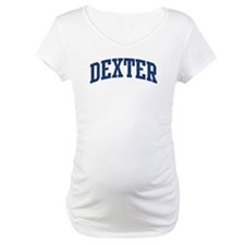 DEXTER design (blue) Shirt