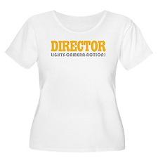 Cute Director T-Shirt