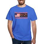 Free Lauren-1 Dark T-Shirt
