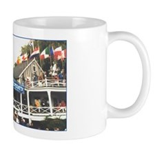 """Head of the Charles "" Coffee Mug"