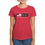 Free Lauren-1 Women's Dark T-Shirt