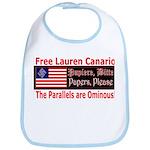 Free Lauren-1 Bib