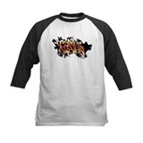 High Rez CS Graffiti Tee