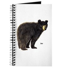 Black Bear Journal