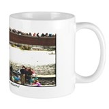 &quot;Watching the Regatta&quot; Mug