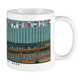 &quot;Championship Oars&quot; Mug