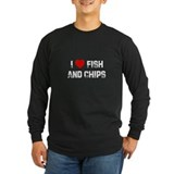 I * Fish And Chips T