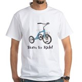 Born to Ride Tricycle Shirt