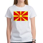 Macedonia Women's T-Shirt