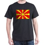 Macedonia Dark T-Shirt