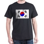 Korea Dark T-Shirt