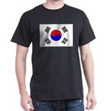 Korea T-Shirt