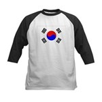 Korea Kids Baseball Jersey