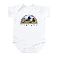 Tuscany Infant Bodysuit
