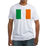 Ireland Fitted T-Shirt