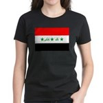 Iraq Women's Dark T-Shirt