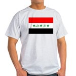 Iraq Light T-Shirt