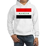 Iraq Hooded Sweatshirt