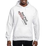 Ron Paul Hooded Sweatshirt