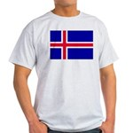 Iceland Light T-Shirt