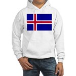 Iceland Hooded Sweatshirt