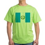 Guatemala Green T-Shirt
