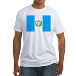 Guatemala Fitted T-Shirt