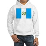 Guatemala Hooded Sweatshirt