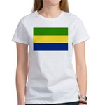 Gabon Women's T-Shirt