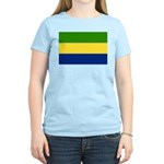 Gabon Women's Light T-Shirt