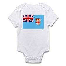 Fiji Infant Bodysuit
