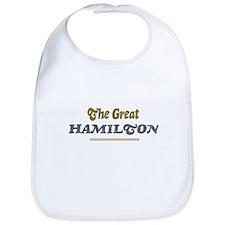 Hamilton Bib