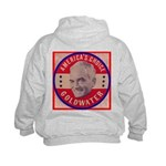 Goldwater-1 Kids Sweatshirt
