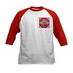Goldwater-1 Kids Baseball Jersey