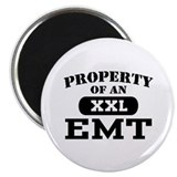 Property of an EMT Magnet