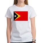 East Timor Women's T-Shirt