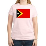 East Timor Women's Light T-Shirt