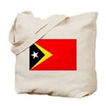 East Timor Tote Bag