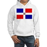 Dominican Republic Jumper Hoody