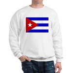 Cuba Sweatshirt