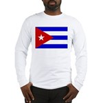 Cuba Long Sleeve T-Shirt