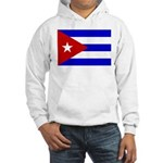 Cuba Hooded Sweatshirt