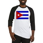Cuba Baseball Jersey