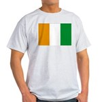 Cote d' Ivoire Light T-Shirt