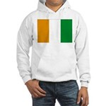 Cote d' Ivoire Hooded Sweatshirt