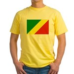 Congo Yellow T-Shirt