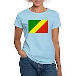 Congo Women's Light T-Shirt