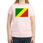 Congo Women's Light T-Shirt