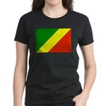 Congo Women's Dark T-Shirt